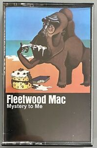 Fleetwood Mac Mystery To Me Original Vintage 1973 Cassette Tape (VG) REPM52279