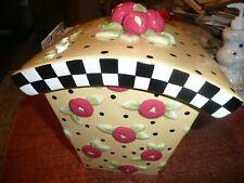 Mary Engelbreit Poppy Cookie Jar, Home Companion Magazines , Paper Dolls
