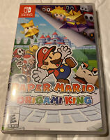 Paper Mario: The Origami King - (Nintendo Switch, 2020)