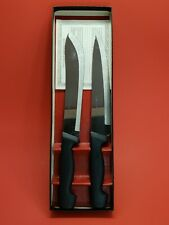 Chef's Secret - CTC2 - Set of 2 Large Butcher Knives [Stainless Steel - Japan]
