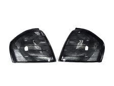 Depo 94-00 Mercedes Benz C Class W202 Euro Style Smoke Corner Signal Light Pair