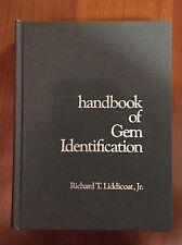 Handbook of Gem  Identification