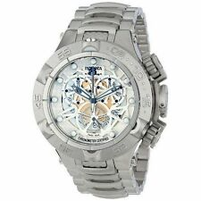 Invicta Subaqua Stainless Steel Band Men's Wristwatches