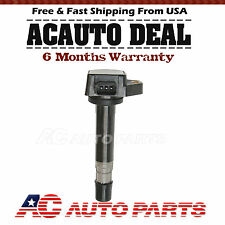 For 2000-2003 Honda Accord 3.0L New Ignition Coil on Plug UF-242