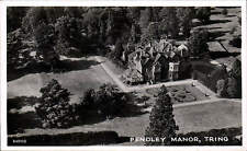 Tring. Pendley Manor # A 10100. Aerial View.
