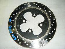 2004 Kazuma Cheetah CG200 Rear Brake Disc Rotor