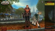 Compte WoW / Battle Net - Shadowlands Epic edition - chasseur lvl 60 - hyjal