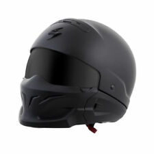 Open Face LS2 Motorcycle Helmets