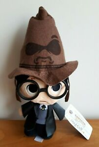 Funko Supercute Plushies Harry Potter Sorting Hat Soft Stuffed Toy 29CM NEW