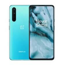 OnePlus 8 Nord 5G 8/128GB Dual-SIM Blue Marble Garanzia EU NUOVO