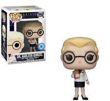 Funko Pop Batman The Animated Series Dr. Harleen Quinzel PIAB Exclusive NEW