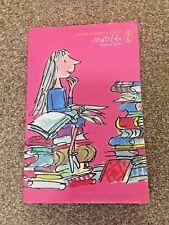Matilda (Puffin Modern Classics), Roald Dahl  Paperback Book