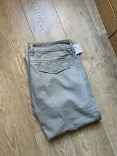 Diesel Chinos Pants Size 30 Waist Mens Leg 32 Brand New