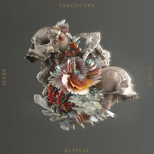 Vancouver Sleep Clinic - Revival - New CD Album
