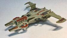 STAR WARS fighter ship Hasbro 1996 Lucasfilm LTD