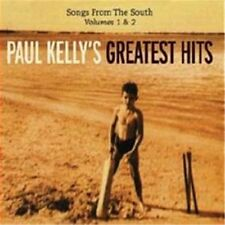 PAUL KELLY'S Greatest Hits(2010)-To Her Door-New AND Sealed