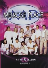 MELROSE PLACE TV SERIES SEASON 5 VOLUME 2 New Sealed DVD 14 Episodes Cut UPC
