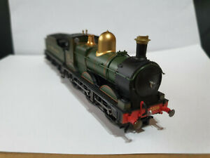 Oxford Rail OR76DG001 Great Western Railway green Dean Goods 2309 loco BNIB