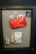 Lady Luminous Doll - Fashion #909-C-65 White Skirt /Shoes Red Top - Takara - Htf