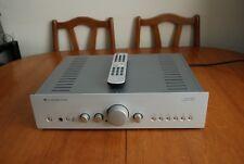 Cambridge Audio Azur 640A Stereo Integrated Amplifier + Remote control