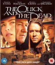 The Quick And The Dead Blu-Ray | (Sharon Stone) (Gene Hackman) (1995)