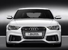 Caractere Front Bumper Audi A4 B8 Since 07
