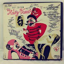 ZOLTAN KODALY: Hary Janos, Ferencsik Opera BOX Bruno Records w/ Insert 2x LP