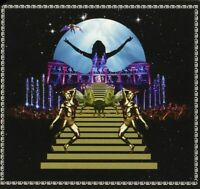 KYLIE MINOGUE Aphrodite Les Folies Live In London Limited Special 2-CD + DVD NEW
