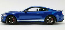 2020 Shelby GT500 Mustang in Performance Blue 1:12 Resin GT Spirit PRE-ORDER MIB