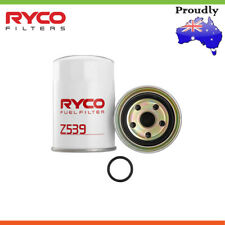 New * Ryco * Fuel Filter For FORD LASER BF7PF 1.7L 4Cyl 10/1988 -3/1989