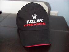"""ROLEX """"Submariner"""" Watch Hat BRAND NEW Datejust Milgauss Oyster Daytona Explorer"""