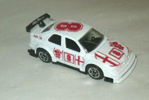 1996 Matchbox Alfa Romeo 155 white MINT