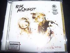 Rise Against The Sufferer & The Witness (Australia) CD – Like New