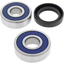 Nouveau Jeu plaquettes de freins Avant HONDA cb250-350-360-400-500-550-750-cj250-360