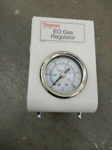 Dionex EO Gas Regulator Thermo Fisher