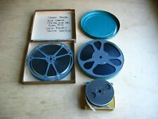 Lot of 16MM Films, Camera Magic, Your Eyes, Sports Parade Ice Carnival 1940's