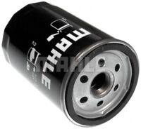 Engine Oil Filter Mahle OC 47