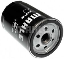 Engine Oil Filter-Eng Code: FX Mahle OC 47