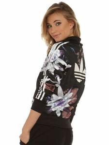 adherirse Toro Ambiguo  Las mejores ofertas en Abrigos y chaquetas Floral Adidas para De mujer |  eBay