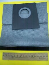 for a vacuum cleaner bag 1 pieces BOSCH. SIEMENS type G reusable
