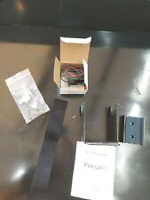 Pro Guard installation accessories Gvpm ti lock gun rack