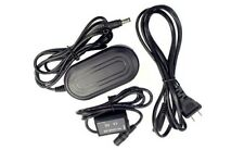 Sony Alpha Digital Camera NEX-5R/B NEX-5T/B DC coupler power supply ac adapter