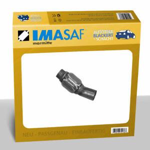 IMASAF Partikelfilter-Flex-Reparatur-Rohr für BMW zum einschweissen