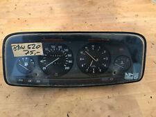 BMW 5er E12 Kombinstrument Tachometer Tacho 520i 13642312 Schalttafeleinsatz