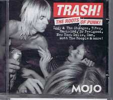 IGGY POP / T.REX / CAN / DR FEELGOOD +TrashMojo compilation CD2006