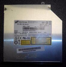 Masterizzatore per Notebook DVD-RW BD-R LGE-DMCT10A