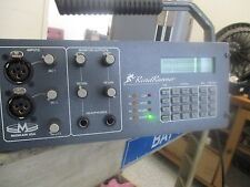 Musicam USA Roadrunner ISDN Codec Remote Audio    <