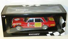 1:18  Mercedes Benz 300 SEL 6.8  Nurburgring 24 Hrs 1972 Heyer / Betzler