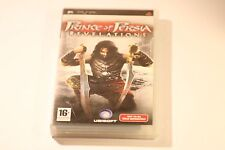 Prince of Persia: Revelations (Sony PSP, 2006) - 16+