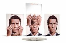 American Psycho 4K SteelBook Ultra Hd 00004000  Blu-ray/Blu-ray Pre Order No Digital